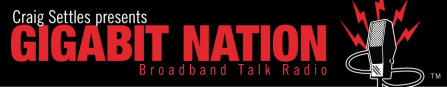 gigabit Nation Banner