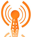 Orange Wireless logo